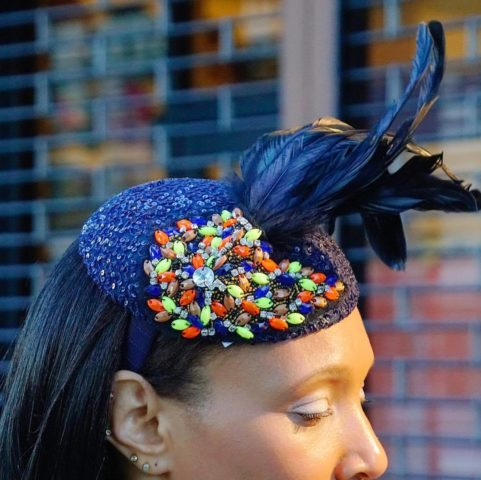 hat made by harlem Heaven